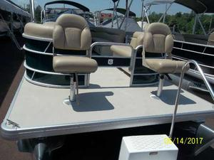 New Sweetwater SW 2080 BF Pontoon Boat For Sale