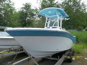 New Sea Fox Center Console Fishing Boat For Sale