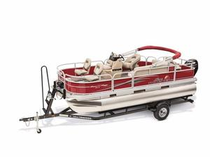 New Suntracker BASS BUGGY 18 Pontoon Boat For Sale
