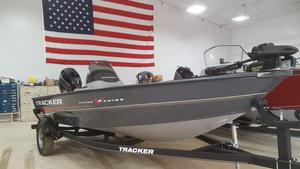 New Tracker Boats Super Guide V-16 SC Bass Boat For Sale