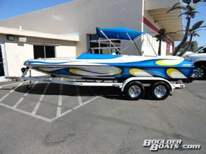 Used Lightning XS 21 Other Boat For Sale