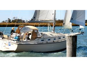 New Island Packet 360 Cruiser Sailboat For Sale