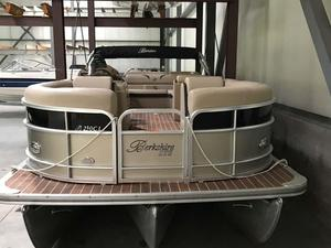 Used Berkshire 230CL CTS Pontoon Boat For Sale