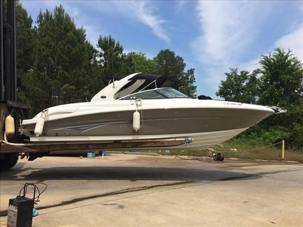 Used Sea Ray 290 Select EX Ski and Wakeboard Boat For Sale