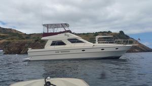 Used Vitech 49 motor yacht Flybridge Boat For Sale