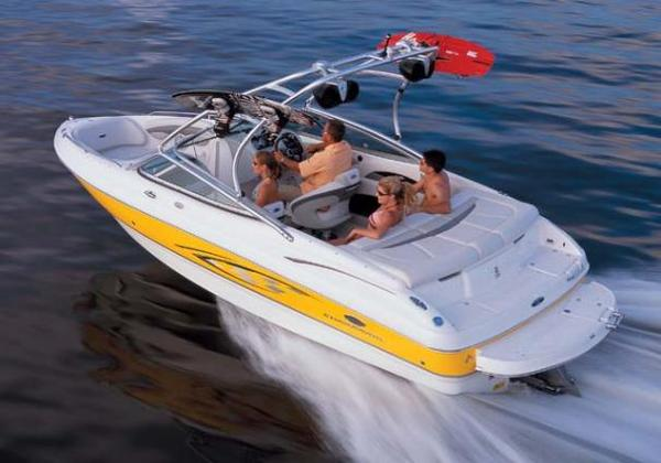 Used Chaparral 210 SSi Runabout Boat For Sale