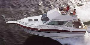 Used Cruisers Yachts 33 Motor Yacht For Sale
