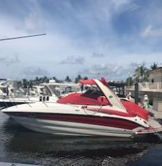Used Crownline 250 CR Other Boat For Sale