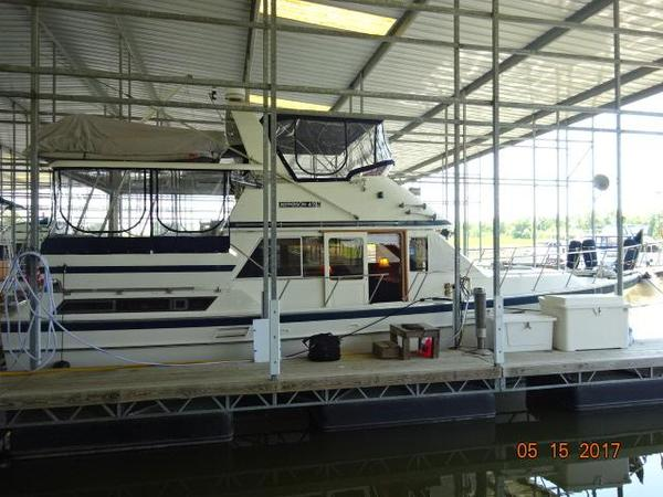 Used Jefferson Sundeck Motoryacht Motor Yacht For Sale