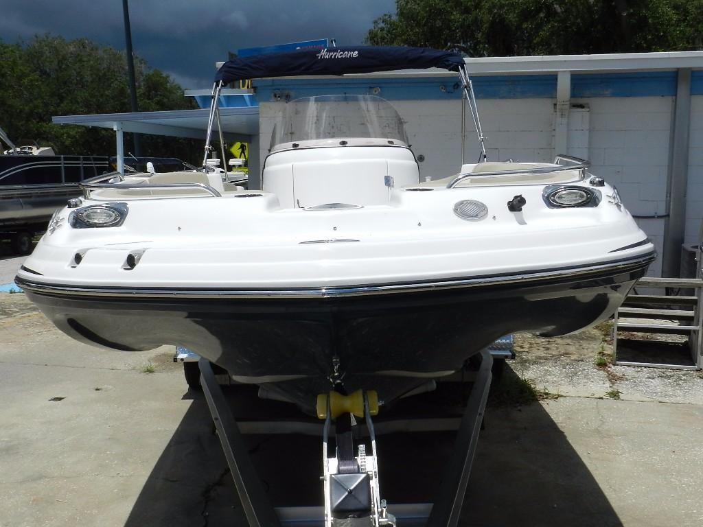 2017 new hurricane sundeck sport 211 obsundeck sport 211 for Hurricane sundeck for sale
