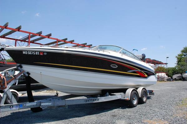 Used Formula 26 Sun Sport Sports Cruiser Boat For Sale