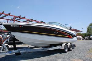 Used Formula 26 Sun Sport Sports Cruiser Boat For Sale