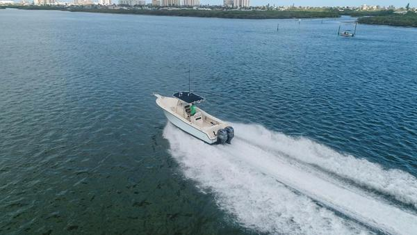 Used Grady-White 263 Center Console Fishing Boat For Sale