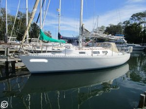 Used J Boats J/34c Racer and Cruiser Sailboat For Sale