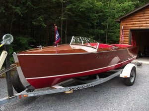 Used Chris-Craft 16 Antique and Classic Boat For Sale