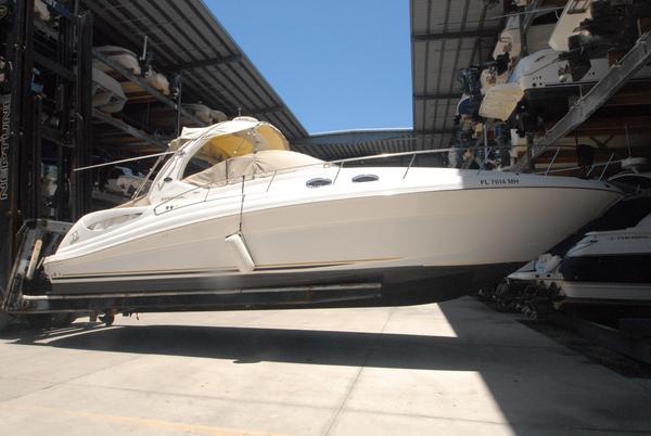 Used Searay Sundancer 340 Cruiser Boat For Sale
