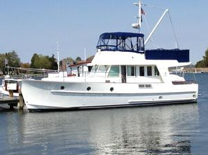 Used Beneteau Swift Trawler 42 Trawler Boat For Sale