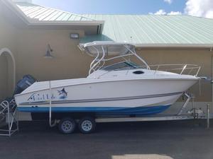 Used Wellcraft 252 Coastal Cruiser Boat For Sale
