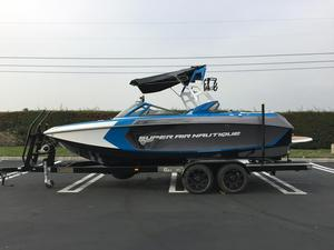 New Nautique G21 Ski and Wakeboard Boat For Sale