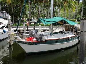 Used Csy 37 Racer and Cruiser Sailboat For Sale