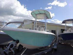 New Sea Chaser 21 Sea Skiff Boat For Sale