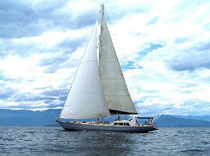 Used Custom Built Auzepy Brenneur Sloop Cruiser Sailboat For Sale