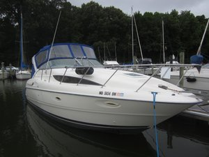 Used Bayliner 305 Ciera Cruiser Boat For Sale