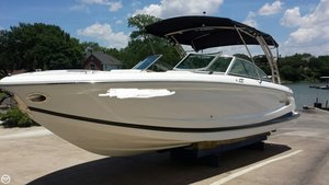 Used Cobalt 28 A Bowrider Boat For Sale
