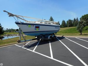 Used O'day 25 Racer and Cruiser Sailboat For Sale
