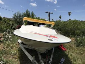 Used Wilkes Marine 22 High Performance Boat For Sale