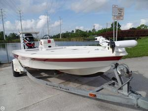 Used Ranger Boats Cayman 191 Redfish Edition Flats Fishing Boat For Sale