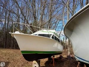 Used Pacemaker SF 26 Sports Fishing Boat For Sale