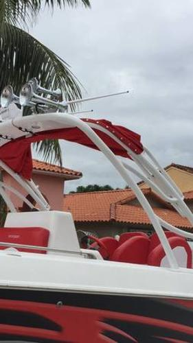 Used Scorpion Center Console Fishing Boat For Sale