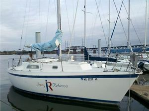 Used Pearson 28 Other Sailboat For Sale