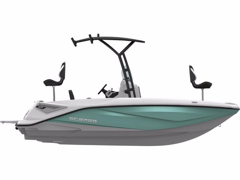 2017 new scarab open 195 fishopen 195 fish jet boat for for Scarab 195 open fish