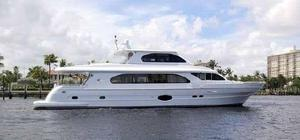 New Tarrab Motor Yacht For Sale