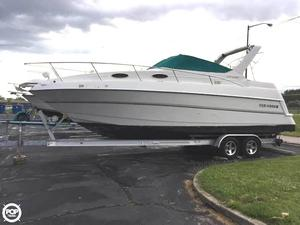 Used Four Winns 278 Vista Express Cruiser Boat For Sale
