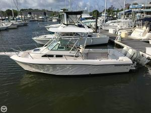 Used Grady-White 23 Gulfstream Walkaround Fishing Boat For Sale