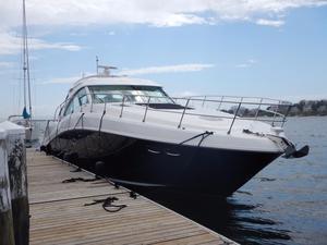 Used Sea Ray 55 Sundancer Express Cruiser Boat For Sale