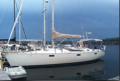 Used Beneteau Oceanis 430 Racer and Cruiser Sailboat For Sale