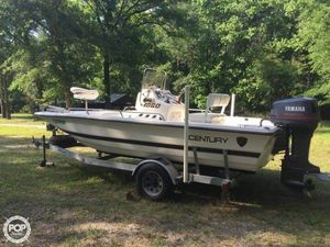 Used Century 1860 Center Console Fishing Boat For Sale
