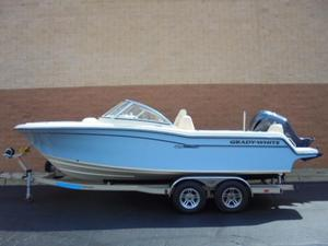 New Grady-White Freedom 215 Dual Console Boat For Sale