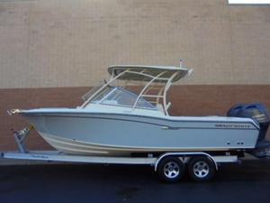 New Grady-White Freedom 255 Dual Console Boat For Sale