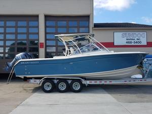 New Grady-White Freedom 275 Dual Console Boat For Sale