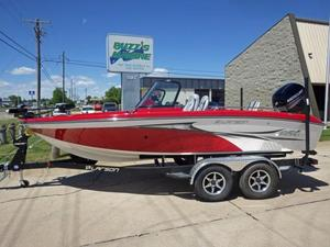 New Larson FX 1850 DCFX 1850 DC Freshwater Fishing Boat For Sale