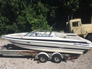 Used Larson LXi 268 Runabout Boat For Sale