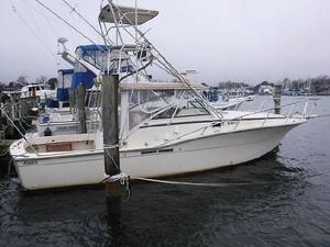 Used Atlantic Express Cruiser Boat For Sale