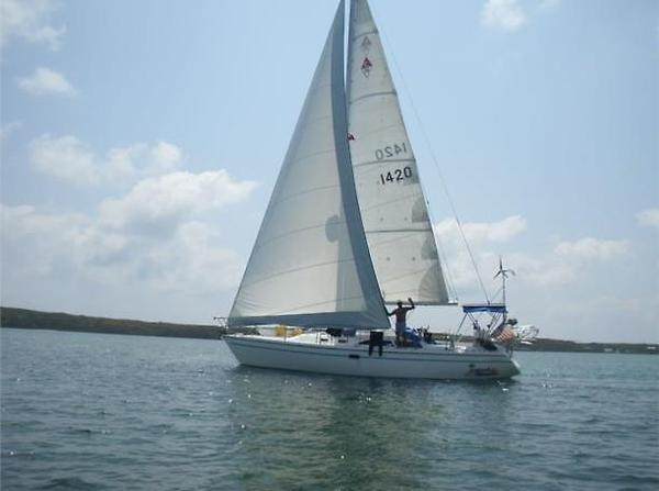Used Catalina Sailboat Other Sailboat For Sale