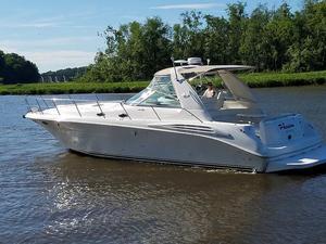 Used Sea Ray Sundancer 400 Express Cruiser Boat For Sale