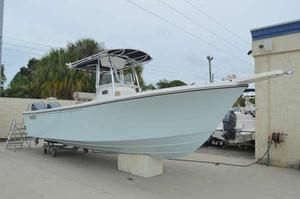 New Parker 2801 Center Console Center Console Fishing Boat For Sale